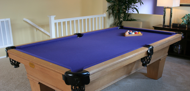 Pool Table Movers Kitchener